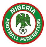 Nigerian Football Federation logo