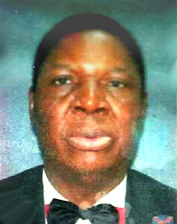 Peter Oghenejobo
