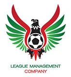 League Management Company logo