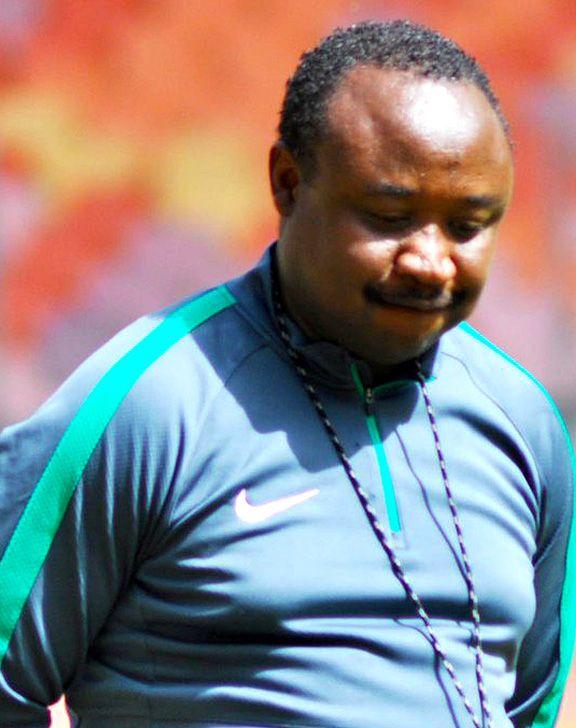 Tijani Babangida