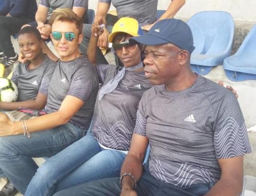 Football Agents in Nigeria- Friday Kujah -KickToGlory-Project-Champion