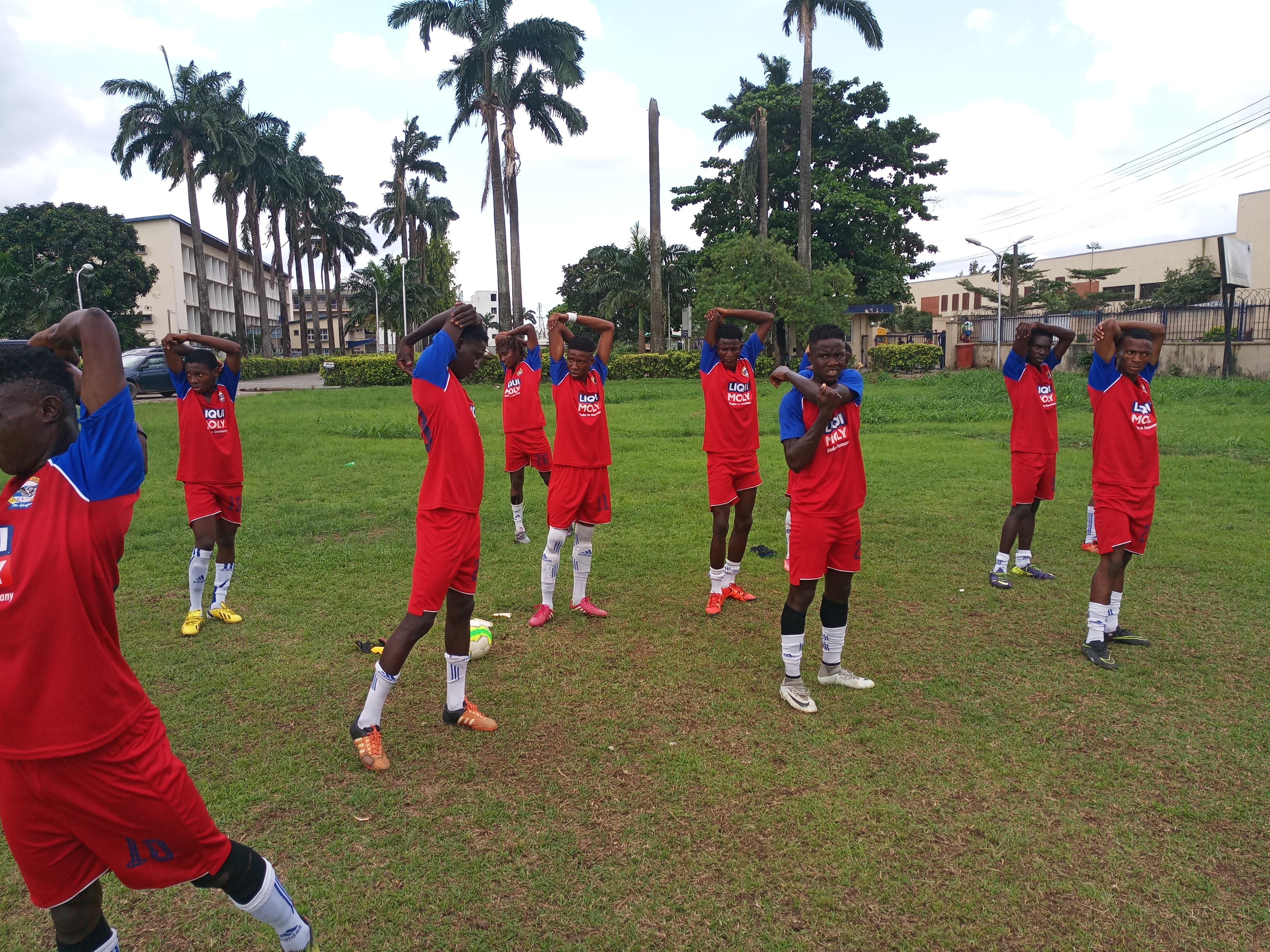 LIQUI MOLY FC